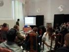 FERIOLI-ECO EN FORO REGIONAL AMBIENTAL - PROVINCIA DE SANTA FE