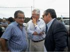 URUGUAY INAUGURÓ SU PRIMER PLANTA DE TRATAMIENTO DE RSU CON TECNOLOGIA FERIOLI ECO.