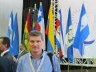 FERIOLI ECO PRESENTE EN LA CUMBRE HEMISFÉRICA DE ALCALDES 2015 -FLACMA PUERTO RICO